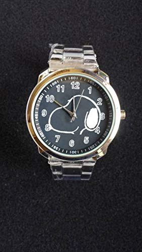 高い素材 スヌーピー ピーナッツ B07QB5WSF7 重厚ウォッチ 激レア 激レア 腕時計 腕時計 (w221 B07QB5WSF7, 茶々VARGE:b3c05a49 --- a0267596.xsph.ru