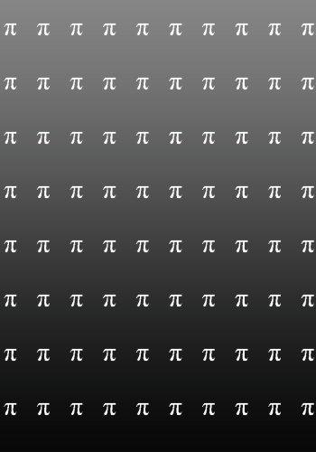Read Online Notebook - Digits of Pi Theme (Nerdy Notebooks) pdf