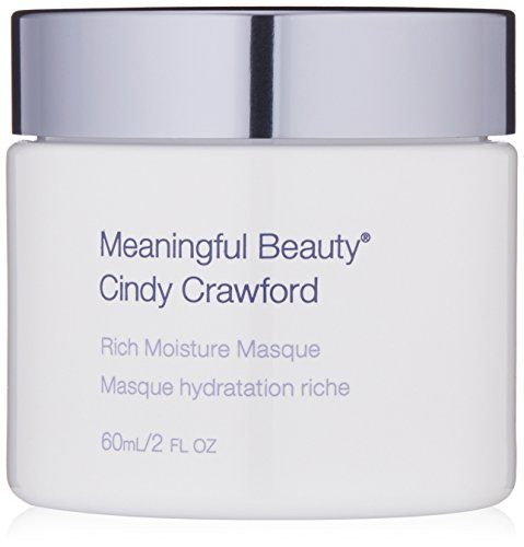 Meaningful Beauty by Cindy Crawford – Rich Moisture Mask ...