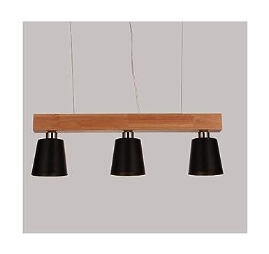 Lámpara colgante, luz de techo suspendida vintage Dormitorio de ...
