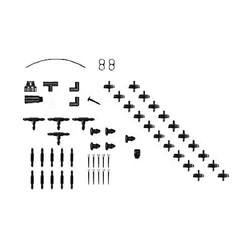Orbit Underground 67526L 57-Piece Tree and Shrub Kit