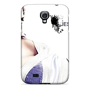 QEITYJm3543XQUpY Jeffrehing Jessica Alba 1080p Feeling Galaxy S4 On Your Style Birthday Gift Cover Case