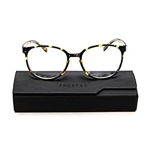 5ba81826b7f8 Amazon.com  Computer Glasses - PROSPEK  Blue Light Blocking Glasses ...
