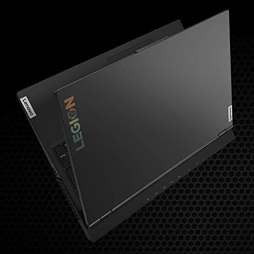 Lenovo Legion 5 Gaming Laptop, 15″ FHD (1920×1080) IPS Screen, AMD Ryzen 7 4800H Processor, 16GB DDR4, 512GB SSD, NVIDIA GTX 1660Ti, Windows 10, 82B1000AUS, Phantom Black 41pUUHe0VEL