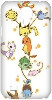 Pokémon mignon Pikachu 3d Coque arrière rigide en plastique pour ...