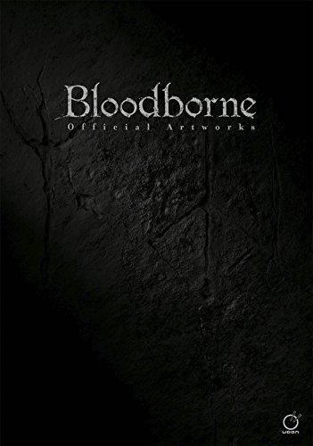 Price comparison product image Bloodborne Official Artworks