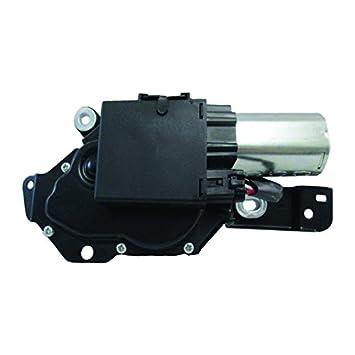 Nuevo motor del limpiaparabrisas trasero wpm2062 06 - 10 Explorer ...
