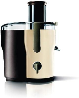 Philips HR1881/10 Robust - Licuadora (1200 W), color crema: Amazon ...