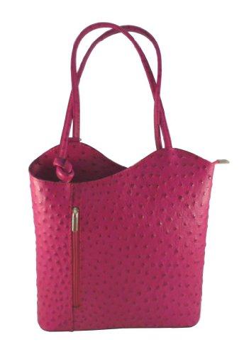 Bagitali - Bolso mochila  para mujer