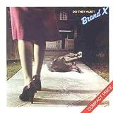 Do They Hurt? by Brand X (1992-08-02)