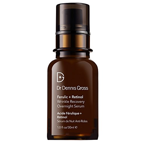 Dr. Dennis Gross Ferulic Plus Retinol Wrinkle Recovery Overnight Serum