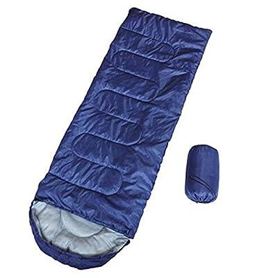 zhudj Camping Outdoor Enveloppe sécurité sac de couchage léger étanche Outdoor Produit