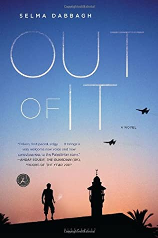 book cover of Out of It