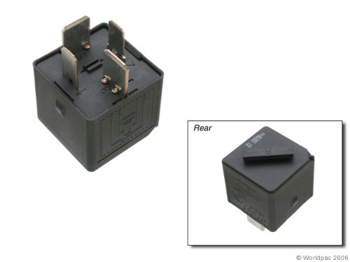 OES Genuine Relay for select BMW models ()