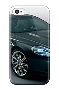 Hot Premium Aston Martin Rapide Concept 5 Heavy-duty Protection Case For Iphone 4/4s