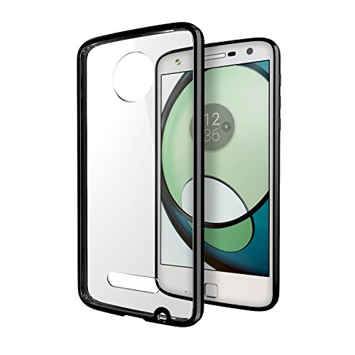 Clear Backplate - 4