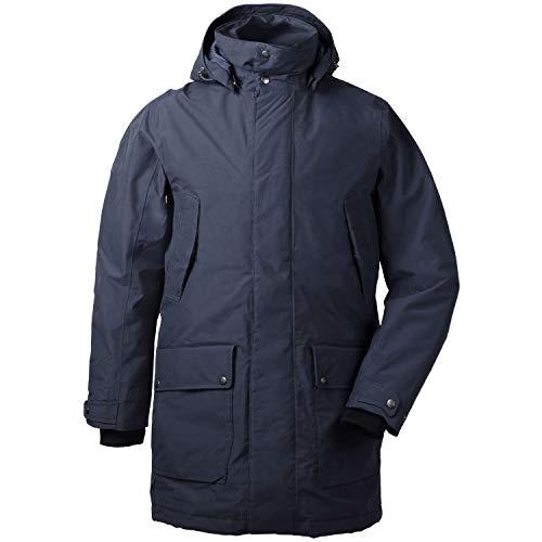 dd7150d40ec Didriksons True Mens Coat 2 Navy XXL