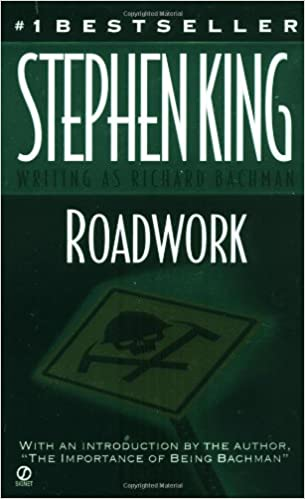 Stephen King - Roadwork Audiobook Free Online