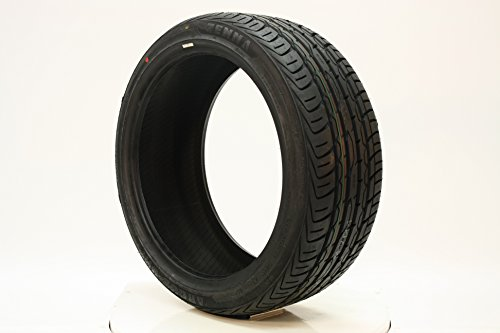 Zenna Argus UHP Performance Radial Tire - 245/45R20 99W by zenna (Image #3)