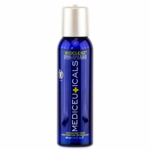 Therapro Shampoo Antioxidant Bioclenz (Therapro Mediceuticals Bioclenz Normal Scalp & Hair Antioxidant Shampoo 8.5 oz & Men's ROGAINE 5% Minoxidil Topical Aerosol Foam - Unscented - 2.11 oz DUO SET)