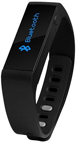 Technaxx Fitness Bracelet Classic TX-37 Black Genuine by Technaxx