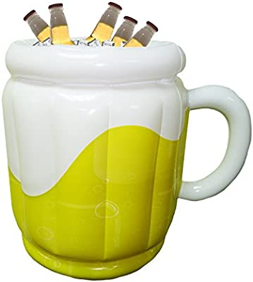 Compra Thumbs Up! Cubo de Cerveza Inflable-Beer Bucket en Amazon.es