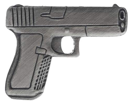 Sujak Military Items Glock Miniature Replica Hat or Lapel pin HON15714