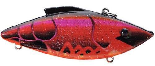 Billy Bay Bill Lewis RT288 Rat-L-Trap Fishing Equipment