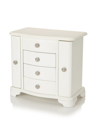 Snow White Treasure Box - 2