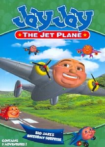Jay Jay the Jet Plane: Big Jake's Birthday Surprise [Import]