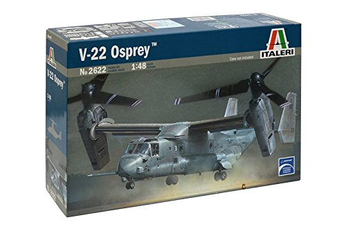Italeri V-22 Osprey for sale  Delivered anywhere in USA