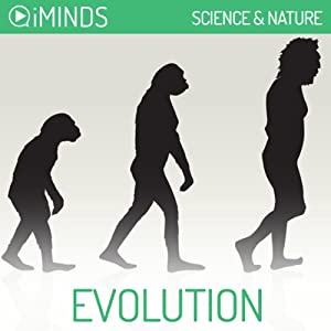 Evolution Audiobook