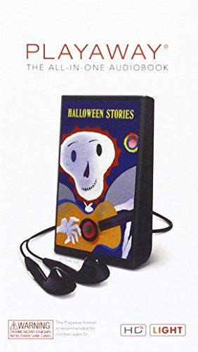 Halloween Stories: Los Gatos Black on Halloween / Glossary/ the Little Old Who Was Not Afraid of Anything / the Day of the Dead / Day of the Dead Song -