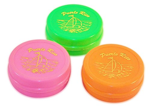 Vintage Style Collapsible Drinking Cup with Pill Box Lid ...