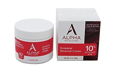 Alpha Hydrox AHA Enhanced Creme,