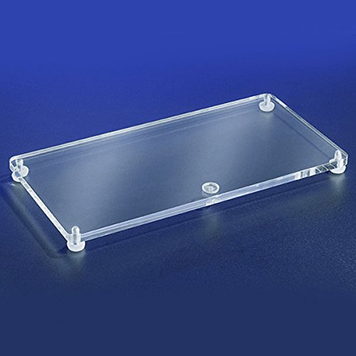 Globe Scientific 3459 Acrylic Leveling Support