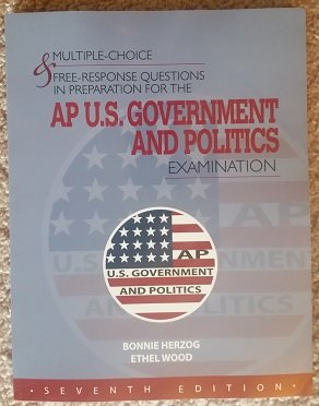 ap government response 2010 ap® united states government a~d politics free-response questions 4 the framers of the constitution created a political system based on 1krcdted govermmant.