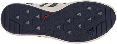 Adidas Outdoor Mens Terrex Barca Cc Racchette Grigio Grezzo / Gesso Bianco Grigio / Cenere
