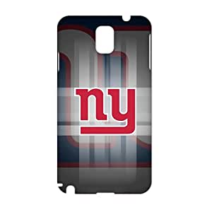 KOKOJIA new york giants 3D Phone Case for Samsung NOTE 3