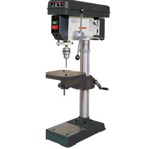 Big Save! JET J-2530 15-Inch 3/4-Horspower 115-Volt Bench Model Drill Press