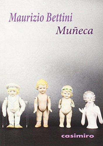 Descargar Libro Muñeca Maurizio Bettini