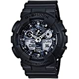 Casio G Shock Men's GD-100-1ACR G-Shock...