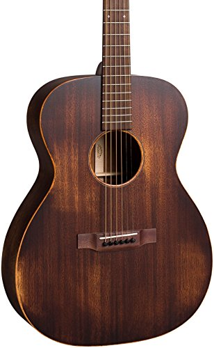 Martin StreetMaster 000-15M Acoustic Guitar Natural (000 Acoustic Guitar)