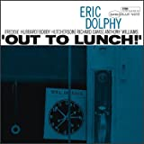 Eric Dolphy - Out To Lunch - Music Matters Jazz