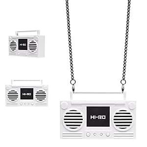 HI-RO Portable Wireless Mini Boom Box