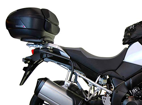 SHAD D0B35S0VS14IF-IN Suzuki VSTROM 1000 14-18 SH35 Case 3P Mount and Side Bags by SHAD (Image #6)