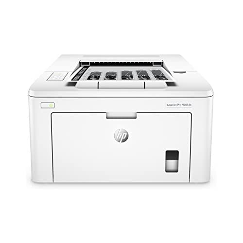 chollos oferta descuentos barato HP LaserJet M203dn Impresora láser PCL 5c PCL 6 PDF 1 5 PWG 1200 x 1200 DPI A4 color blanco