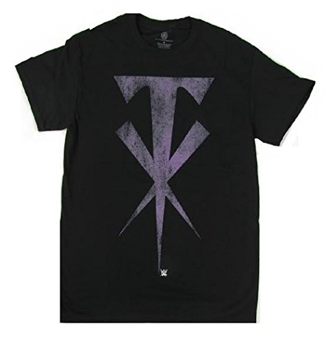 The Undertaker Symbol T-Shirt