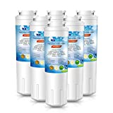 ICEPURE Refrigerator Water Filter, Replacement for Maytag UKF8001,...