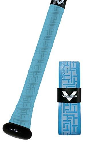 light blue bat tape - 4